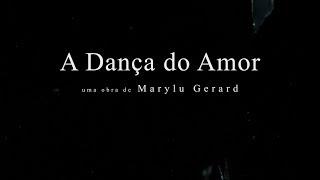 capa de A Dança do Amor de Marylu Gerard