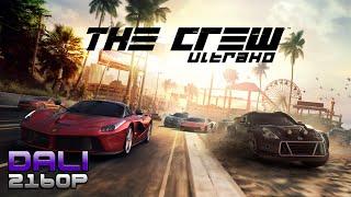 The Crew PC 4K Gameplay 2160p