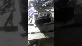 Ford 2.2 hDi 120 puma Поршень ремонтних 86+0.5 висота 75 кільця 2-2-2