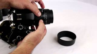 Cheap Sigma 28-80mm zoom macro lens for Canon & Pentax