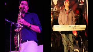 Tum hi ho Aashiqui 2 covered on Saxophone (Ring tone version)
