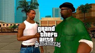 GTA San Andreas за 7:31
