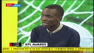 KPL awards nominees list - Scoreline