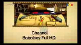 Boboiboy Musim 3 Episode 12   museum mp3 wapka