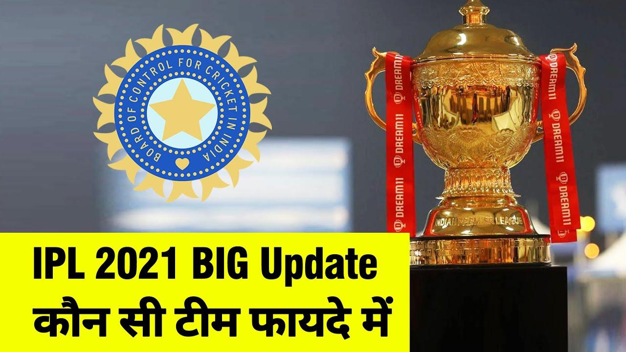 IPL 2021 Auction : रिटेन और रिलीज के बाद कौन सी टीम सबसे ज्यादा फायदे में, जानिए