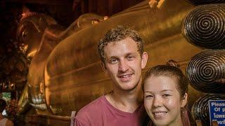 Наш Бангкок | Свадебное путешествие | #Пакуемся
