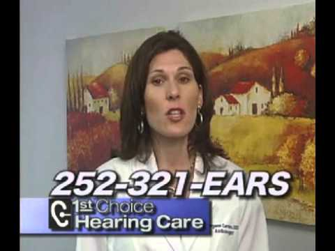 1st Choice Hearing Care