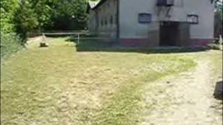 Film promocyjny Ośrodka Jeździeckiego Akademii Podlaskiej 2