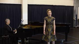 The Spirit's Song - Haydn (Xenia Puskarz Thomas)