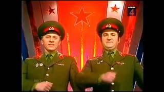 Родная Армия / Краснознамённый Ансамбль им. А.В.Александрова / 1983