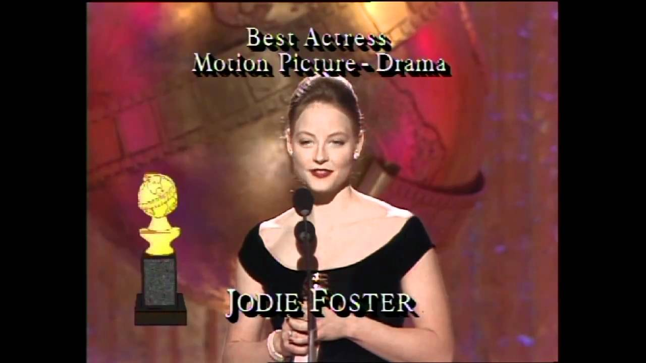 Download Jodie Foster, Sigourney Weaver and Shirley MacLaine Tie For Best Actress - Golden Globes 1989