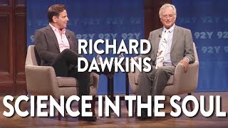 richard dawkins and dave rubin live at the 92nd street y
