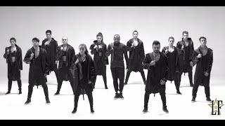 LF City. Презентация клипа Apashe #Командамигеля (ft. Panther Matumona & Odalisk)