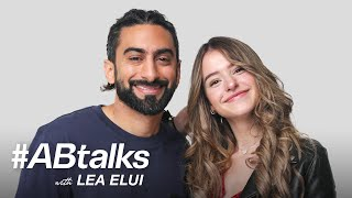 #ABtalks with Lea Elui - مع ليا إلوي | Chapter 13