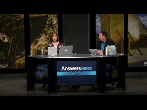 Answers News – November 20, 2017