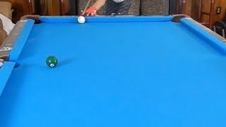 How to Shoot Straight in Pool! | Why are You Missing?