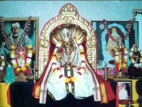 Ananta Tula Te Kase Re (Sai Ram)