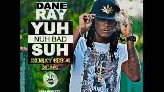 Dane Ray - Yuh Nuh Bad Suh (Honey Gold Riddim) July 2016