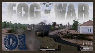 Fog of War Online Game Early Access Free Edition 2018 [Deutsch/German] 01