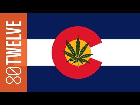 Colorado's Economy Booming Thanks to Weed | 80Twelve