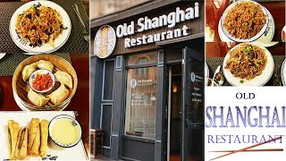 Old Shanghai Brasov | Chinese Restaurant Review