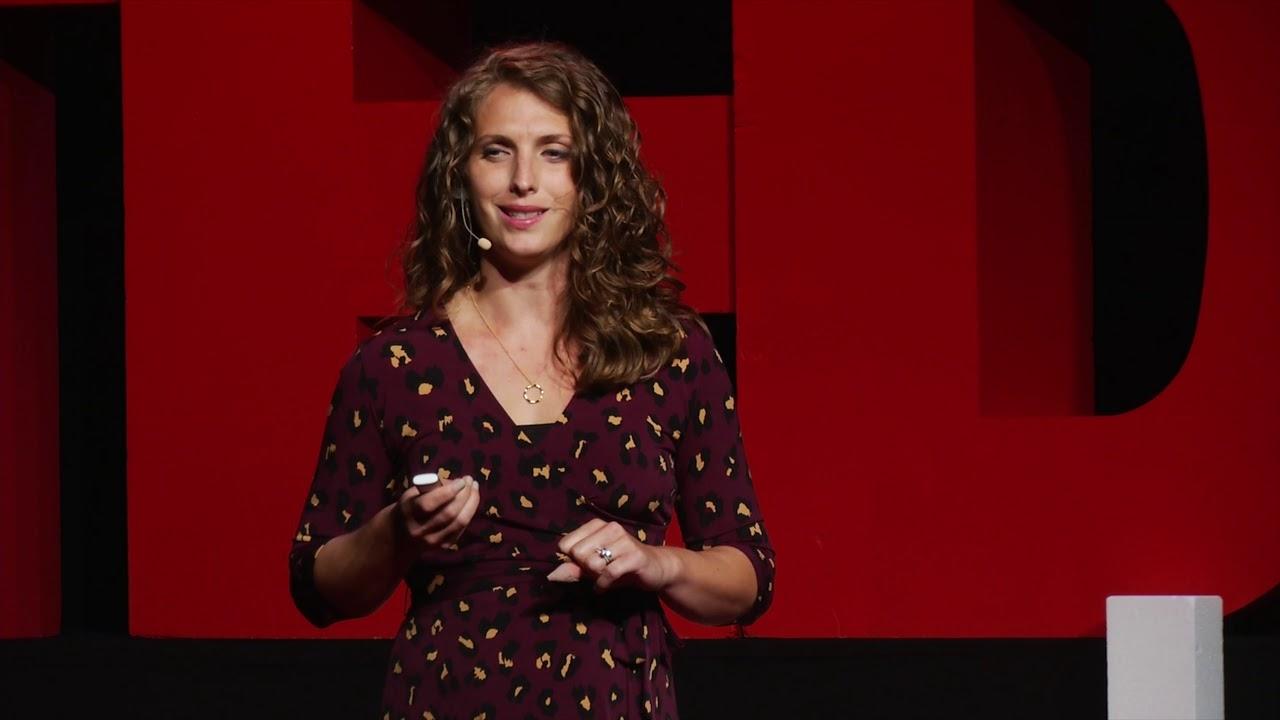 Chasing Belonging | Angela Damiani | TEDxFondduLac