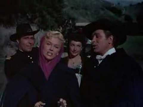 Black Hills of Dakota from Calamity Jane (1953)
