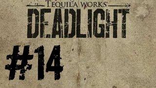 Deadlight - Walkthrough Part 14 - Hunters (2/3) - Tree House (6/12)