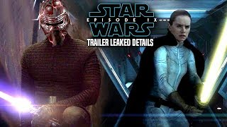 star wars trailer 2018