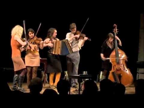 ALMA im Konzerthaus | Steirer und Schleuniger