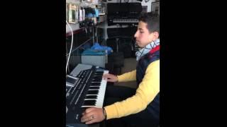 Org İle  Kurtlar Vadisi Pusu Müzikleri