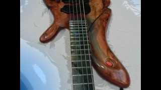 Baixar Yolanda 5 model by JanAid Guitars