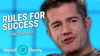 How Your Personality Can Sabotage Your Success | Eric Barker on Impact Theory