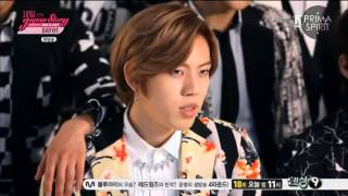 Download Video [ENG SUB] 130921 INFINITE 10 Days in Japan Story 'Man in Love' Part 1/4 MP3 3GP MP4