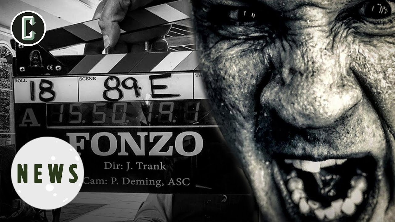 Download Tom Hardy Shares Some Crazy Photos of Himself as Al Capone in Fonzo