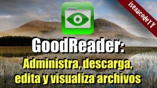 ► GoodReader App Review (iPhone, iPod, iPad)