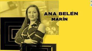 Un Cafe Con Ana Belen Marin