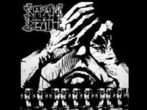 NAPALM DEATH / CARCASS - Split EP (2004)