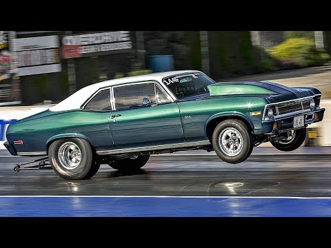 REPLAY: Day 2 - HOT ROD Drag Week 2017 from Gateway Motorsports Park