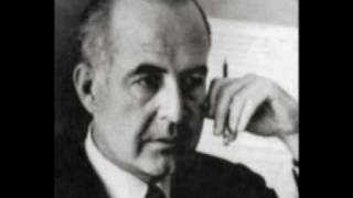 Samuel Barber - Adaigo For Strings