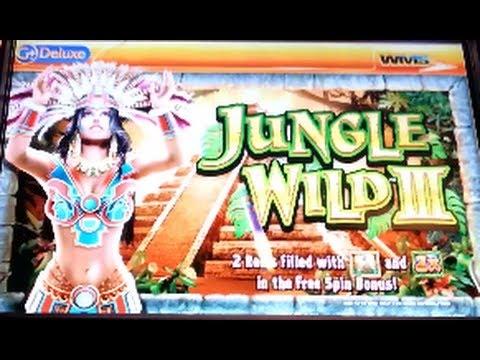 Wild monkeys slots