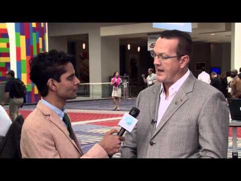 Interview with Lance Davis of the U.S. General Services Administration at Greenbuild 2015