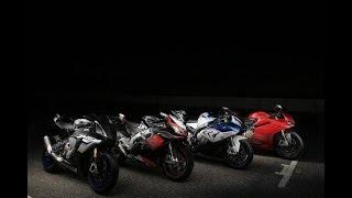 Qual è il la migliore 1000 supersportiva sul mercato? YAMAHA-APRILIA-DUCATI-BMW