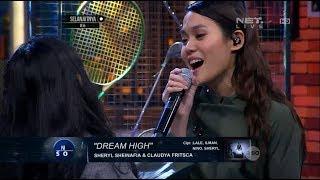 sheryl sheinafia dream high feat claudia fritska