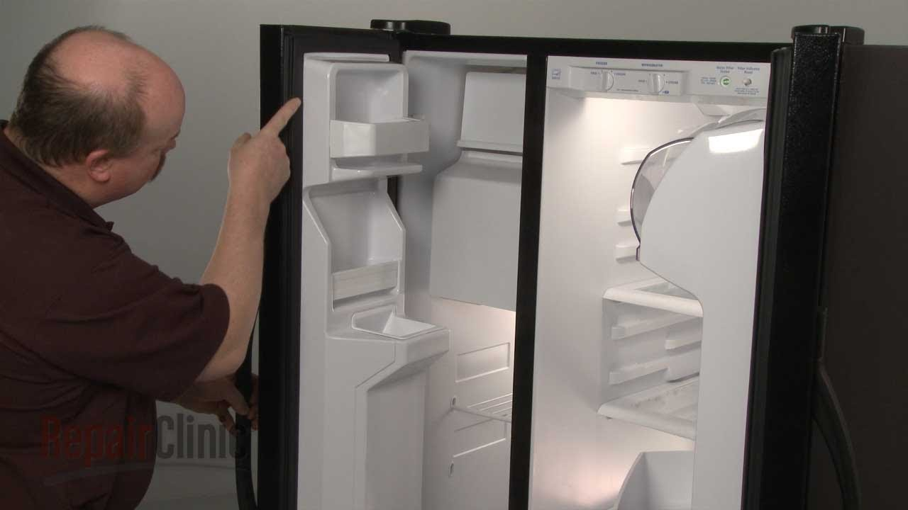 Refrigerator Freezer Door Gasket How It Works