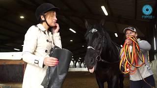 видео Выходной в конном клубе | ТриМира - Клуб Активного Отдыха