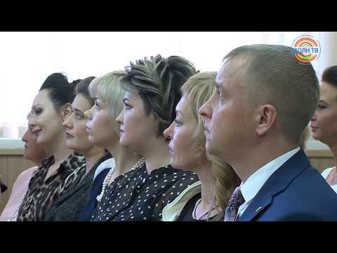 Солнечногорский гарнизонный военный суд отмечает 75-летие