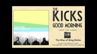 Watch Kicks Good Morning video
