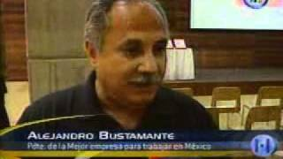 "Gana Plantronics Premio Nacional del ""Great Place to Work"""