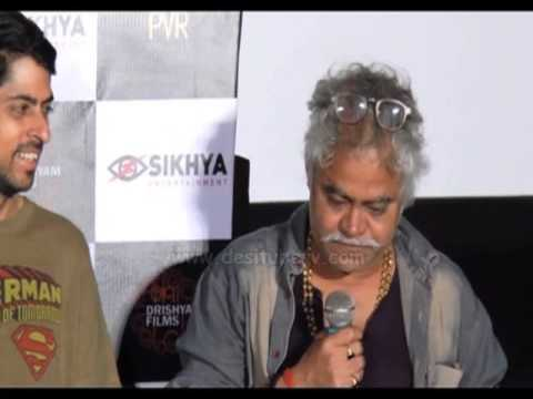 Veteran Actor Sanjay Mishra Hasn't Seen His Award-Winning Film 'MASSAN'